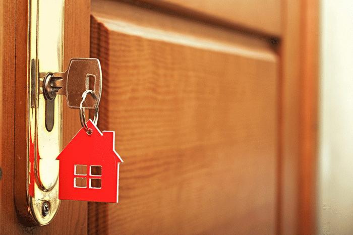 types of house locks   confused
