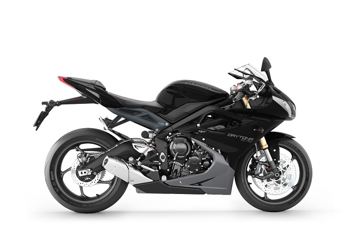 Buying a motorbike - get to know the 7 basic types ...