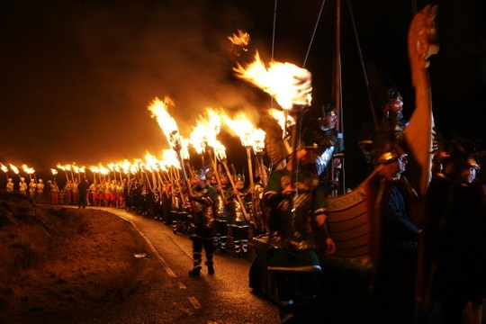 Up Helly-Aa