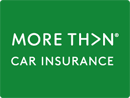 MORE TH>N car insurance logo