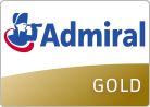 Admiral Gold