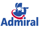 Admiral travel insurance logo