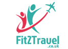 Fit2Travel logo