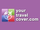Your travel cover logo