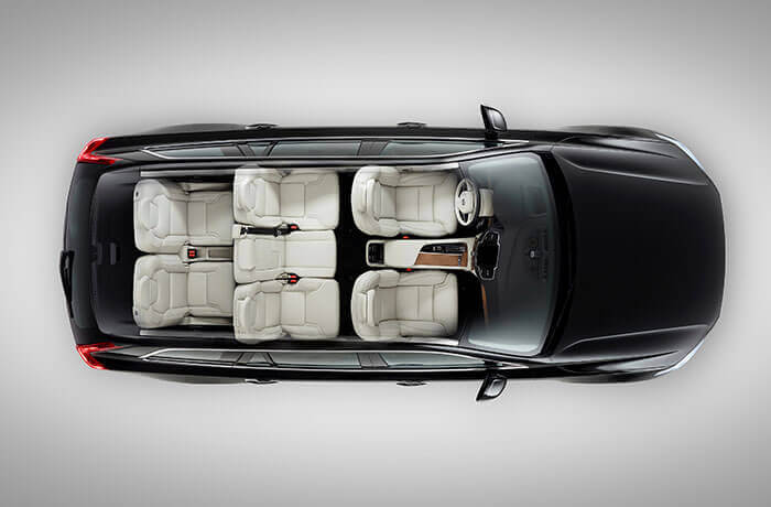 The best 7seater cars  Confusedcom