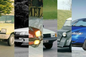 The 6 best and worst French cars
