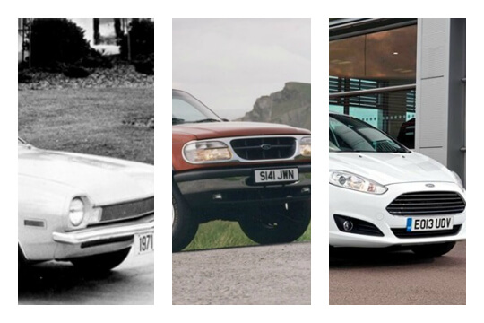 Motoring journalist Rob Griffin takes a look back through the history books to pick out some of the best and worst cars to have carried the Ford badge. & The best and worst Ford cars ever made - Confused.com markmcfarlin.com