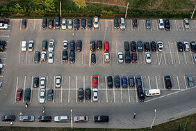 Car park archetypes