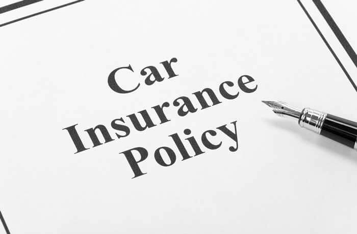 Someone Else Drive My Car Insurance