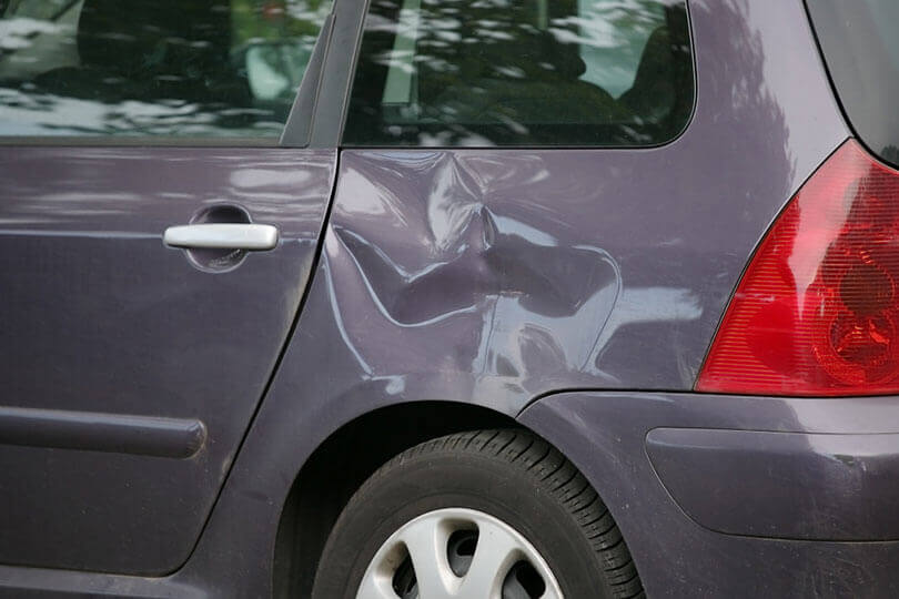 Guide To Fixing Car Scratches Amp Dents Confused Com