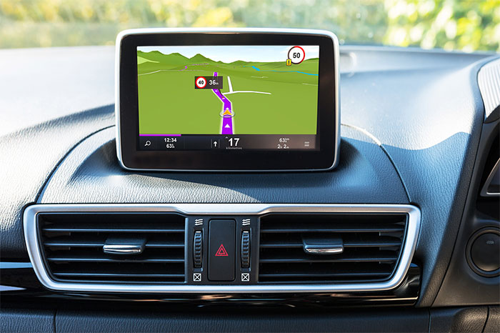 Auto navi technologies ipo