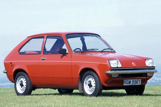 the best and worst vauxhall cars ever made   confused