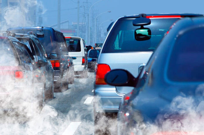 Worst cars for emissions