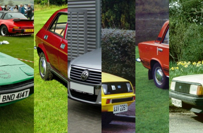 The 6 worst cars ever made