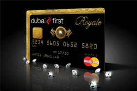 Credit card for super rich