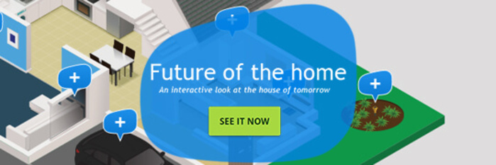 Future of the home CTA