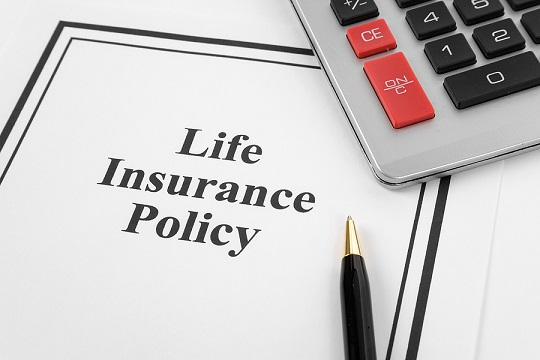 life insurance olicy