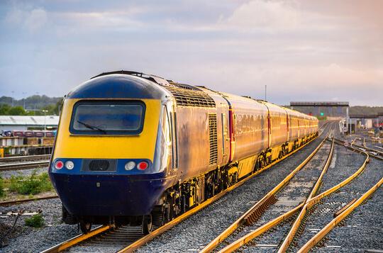 Getting cheap rail travel - Travel insurance guide