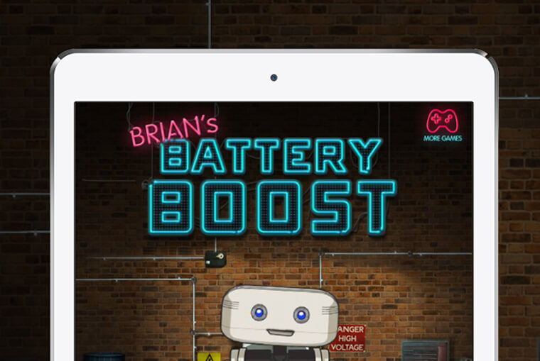 Brian battery boost